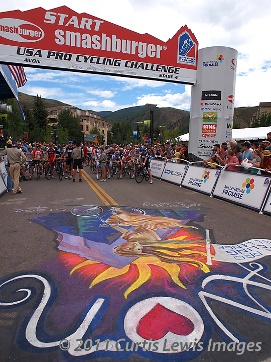 Pro Cycling Challenge Avon, CO